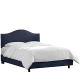 Briallen Upholstered Standard Bed by Longshore Tides