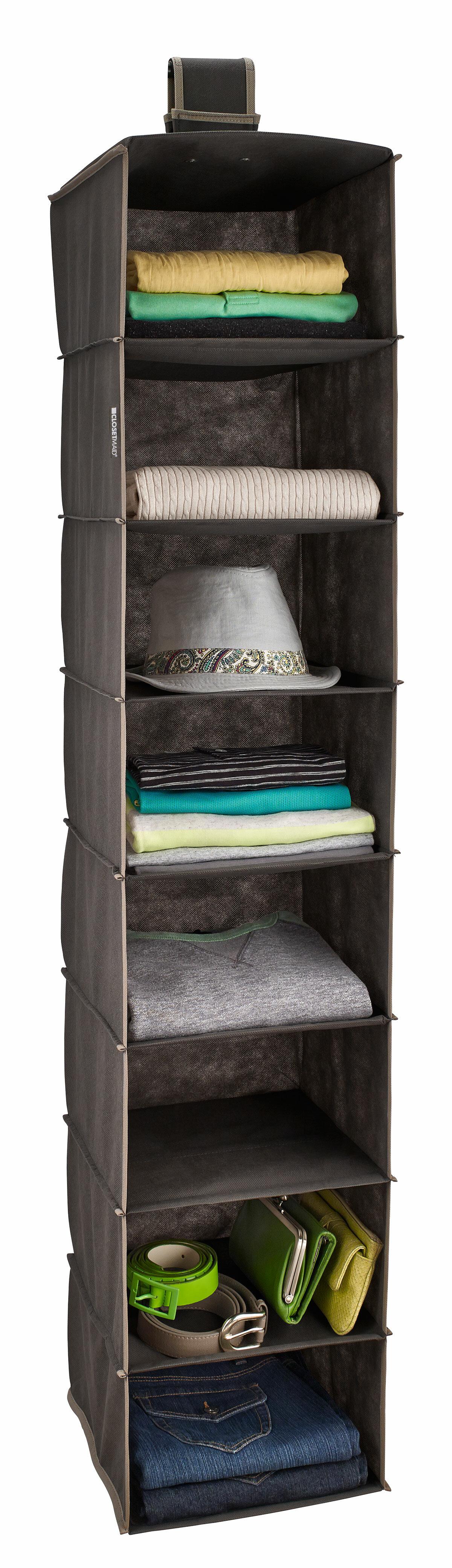 sweater them pin to display purse storage organizer for closet use idea boxes pursestorage