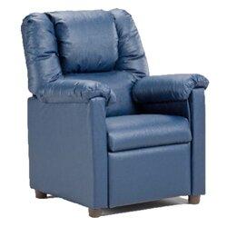 Frequently Bought Together  sc 1 st  Wayfair & Brazil Furniture Lounger Childrenu0027s Recliner u0026 Reviews | Wayfair islam-shia.org