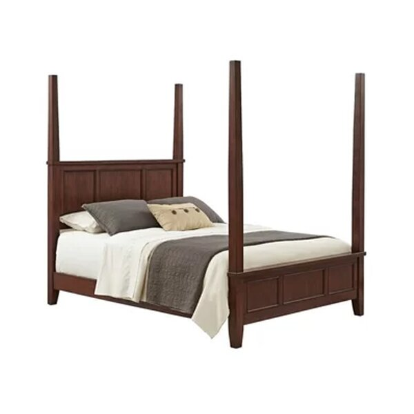 Beau Four Poster Beds Youu0027ll Love | Wayfair