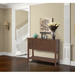 Premont Console Table By Gracie Oaks