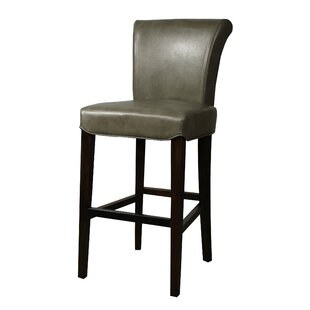Lehner 30 Bar Stool Alcott Hill