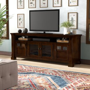 Loon Peak Heffron TV Stand for TVs up to 70