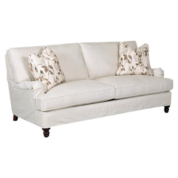 Klaussner Furniture Lena Sofa & Reviews