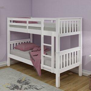 Novaro Single Bunk Bed