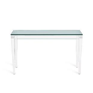 Interlude Arabella Console Table