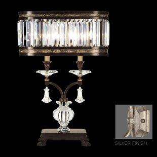 Fine Art Lamps Eaton Place 31