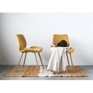 Lattimore Side Chair (Set of 2) by George Oliver