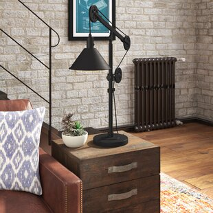 Carlisle 35 Desk Lamp by W..