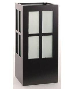 Bragg Window Lanter (Set Of 2) Image