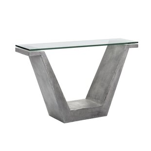 Mixt Jasper Console Table by Sunpan Modern