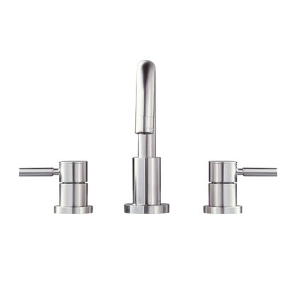 Luxury Brushed Nickel Bathroom Sink Faucets Perigold