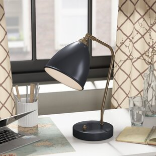 Adel 1 Light Desk Lamp by ..