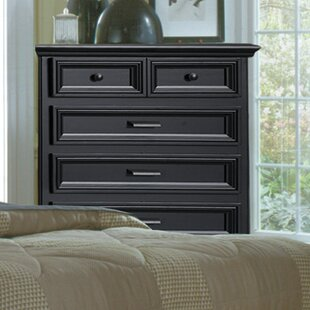 Scarlett 5 Drawer Chest