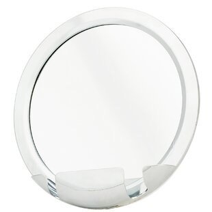 Baggs Chrome Suction Mirror ByOrren Ellis