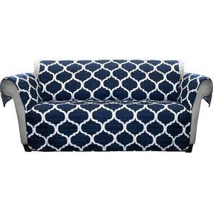 Terrific Charlton Home Kids Box Cushion Sofa Slipcover Koirong Mainoo Machost Co Dining Chair Design Ideas Machostcouk