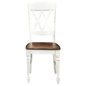 Giulia Side Chair (Set of 2) by Laurel Fo..