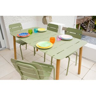 Aule 8 Seater Dining Set By Sol 72 Outdoor