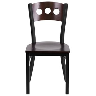 Best Choices Barker Side Chair by Red Barrel Studio Reviews (2019) & Buyer's Guide
