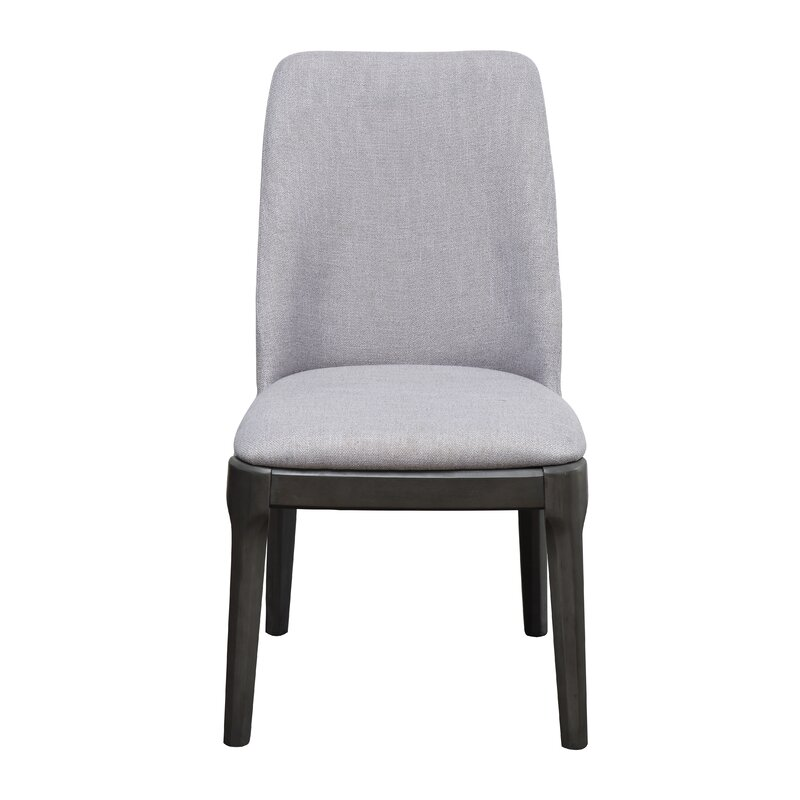Andrewhomestudio Vincent Upholstered Dining Chair Wayfair