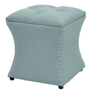 Mendes Storage Ottoman by ..
