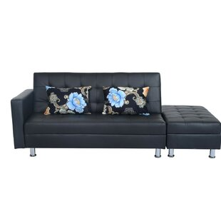 Ralph Sleeper Sofa by Ebern Designs