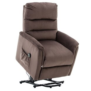 Durgin Lift Contemporary Power Recliner