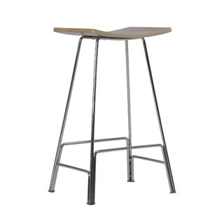 Sooriyakumar 25 Bar Stool Orren Ellis