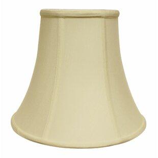 Slant 14 Silk/Shantung Bell Lamp Shade