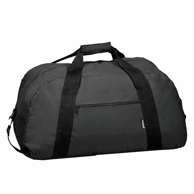 "24"" Sports Travel Duffel"
