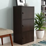 Nobles 3 Door Accent Cabinet by Ebern Designs