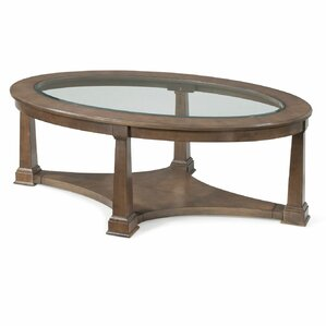 Hackmatack Coffee Table by Loon Peak
