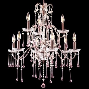 Rosdorf Park Driffield 9-Light Candle Sty..