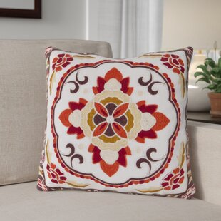 Bayliss StrickingThrow Pillow