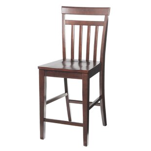 Norwalk Solid Wood Dining Chair by Loon P..