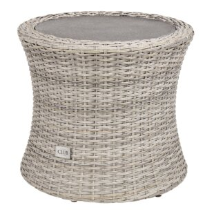 Soho Rattan Coffee Table Image