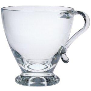 8 Oz. Tea Cup (Set of 4)