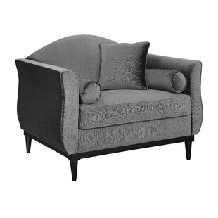 House of Hampton Kranz Armchair
