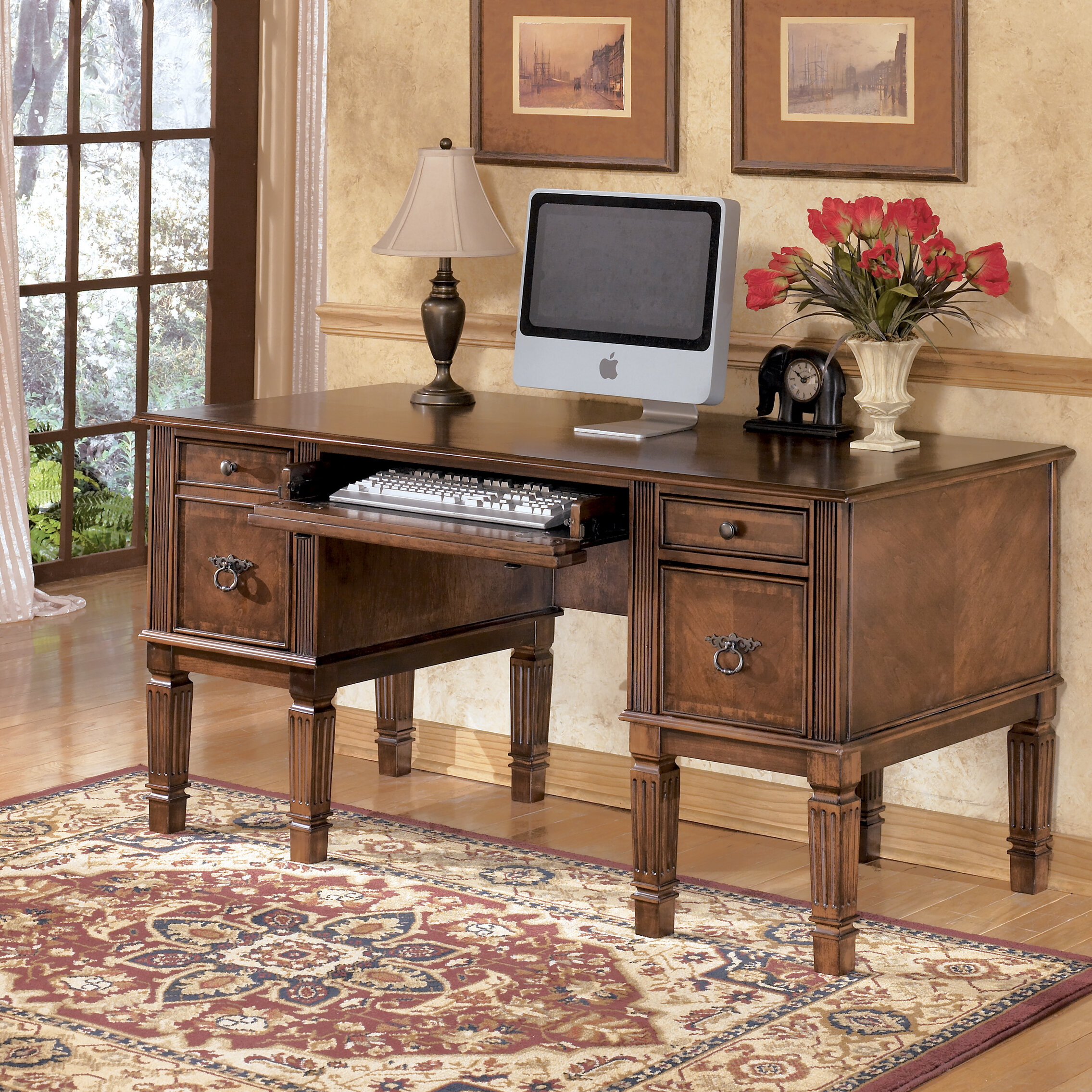 Computer Storage Desk Home Design Ideas