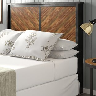 feature Where buy  Medellin Panel Headboard By Laurel Foundry Modern Farmhouse