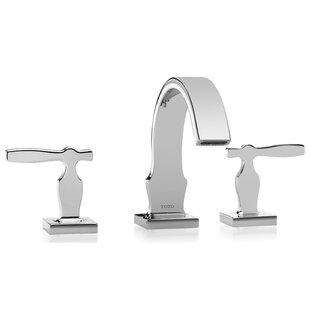 Toto Aimes Widespread Bathroom Faucet