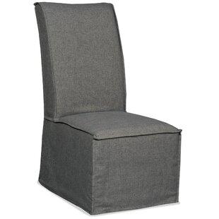 Hooker Furniture Zuma Upholstered Dining Chair