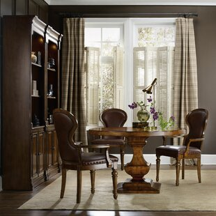 Hooker Furniture Tynecastle Dining Table