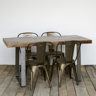 Urban Wood Goods Lincoln Park Dining Table