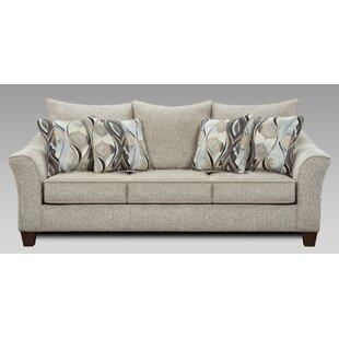 Hartsock Sofa by Alcott Hill