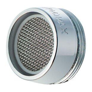 Waxman Low Lead Male Faucet Aerator