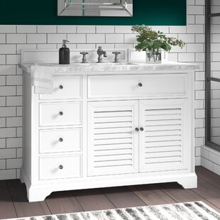 Osmond 48 Single Bathroom Vanity Set By Greyleigh