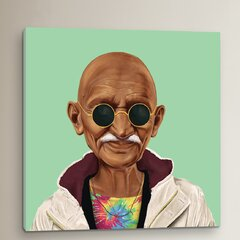 Gandhi Wayfair