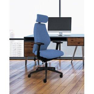 Lehr Ergonomic Desk Chair By Ebern Designs