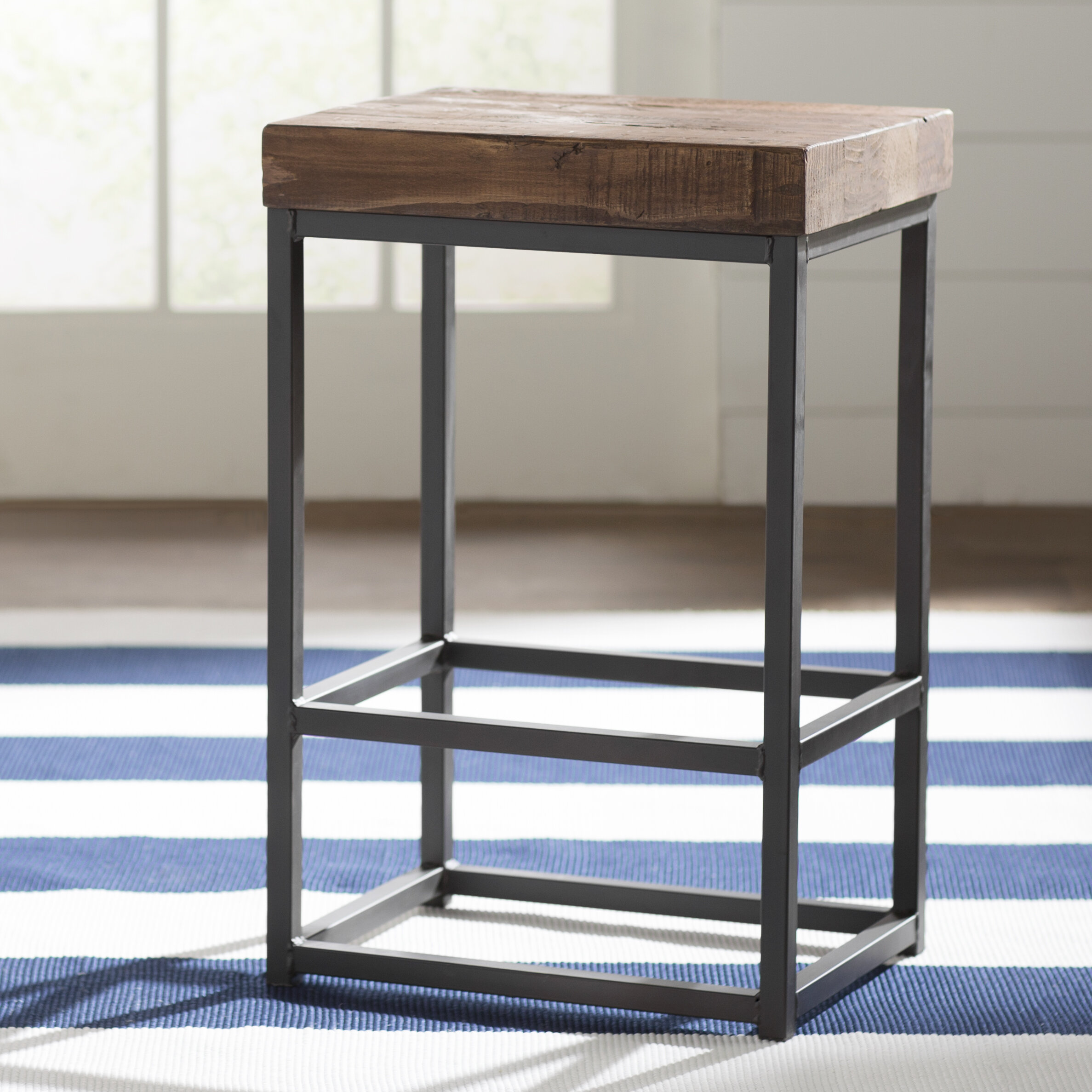 Laurel Foundry Modern Farmhouse Debby Bar Amp Counter Stool